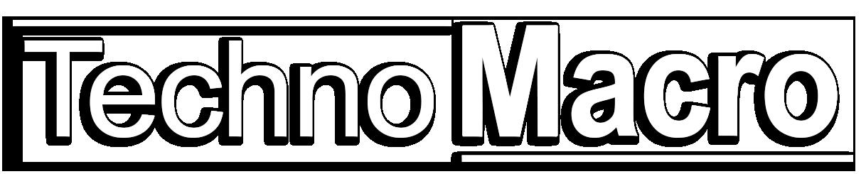 TechnoMacro